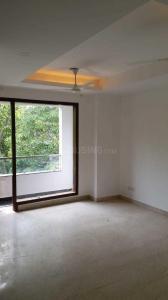 Gallery Cover Image of 1200 Sq.ft 3 BHK Independent Floor for buy in  Vikram Vihar Residents Association, Lajpat Nagar for 18000000