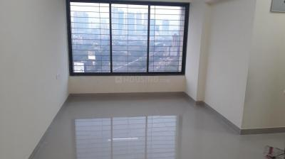 Gallery Cover Image of 670 Sq.ft 1 BHK Apartment for rent in Parel for 37000