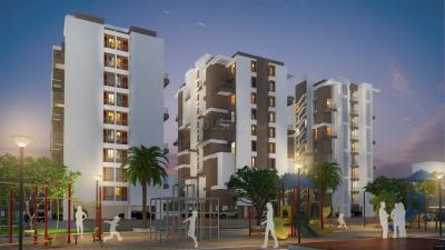 Gallery Cover Image of 943 Sq.ft 2 BHK Apartment for buy in Ravet for 5500000