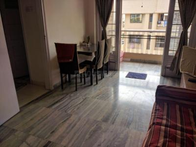Gallery Cover Image of 895 Sq.ft 2 BHK Independent Floor for rent in Powai for 50000