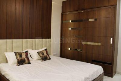 Gallery Cover Image of 1050 Sq.ft 3 BHK Apartment for buy in Bhayli for 4300000