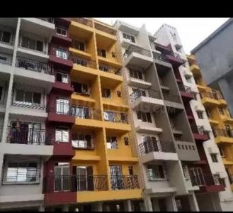 Gallery Cover Image of 676 Sq.ft 1 BHK Apartment for rent in Laxminagar for 8000