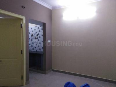 Gallery Cover Image of 500 Sq.ft 1 BHK Independent Floor for rent in S.G. Palya for 7500