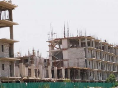 Gallery Cover Image of 1210 Sq.ft 2 BHK Independent Floor for buy in Central Park Flower Valley, Sector 33, Sohna for 9000000