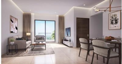 Gallery Cover Image of 600 Sq.ft 1 BHK Apartment for buy in Shapoorji Pallonji Joyville Hadapsar Annexe, Shewalewadi for 3750000