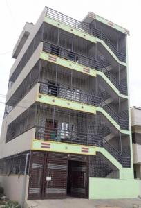 Gallery Cover Image of 700 Sq.ft 2 BHK Independent House for rent in Choodasandra for 12000
