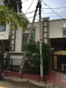 Gallery Cover Image of 900 Sq.ft 2 BHK Independent House for rent in Boduppal for 7500