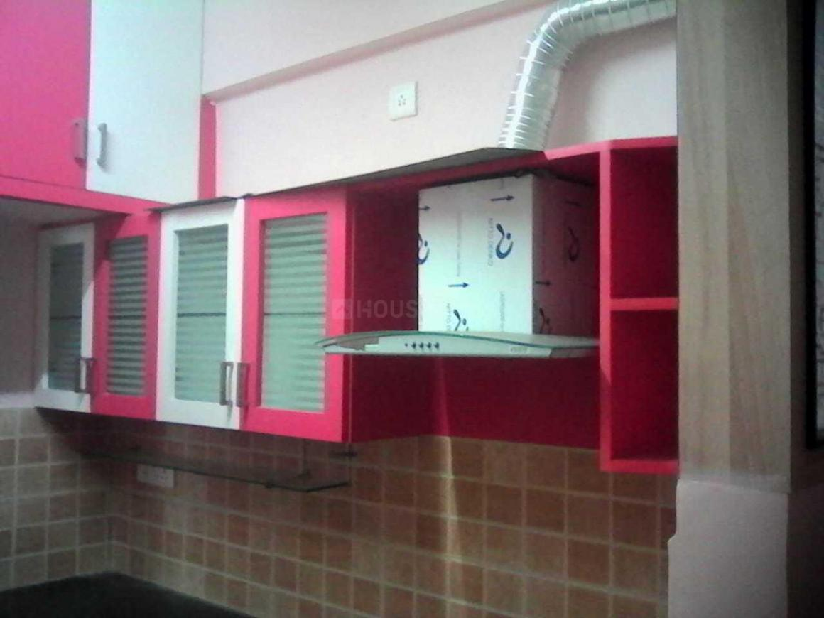 Kitchen Image of 1220 Sq.ft 2 BHK Apartment for buy in Whitefield for 6000000