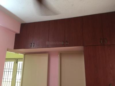 Gallery Cover Image of 800 Sq.ft 3 BHK Apartment for rent in Doshi Symphony, Madipakkam for 15000