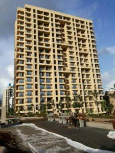 Gallery Cover Image of 1035 Sq.ft 3 BHK Apartment for buy in Shree Krupa Nandanvan Homes, Kalwa for 13500000