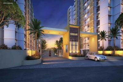Gallery Cover Image of 550 Sq.ft 1 BHK Apartment for buy in Talegaon Dabhade for 2300000