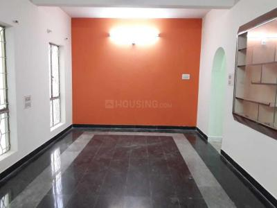 Gallery Cover Image of 850 Sq.ft 3 BHK Apartment for rent in Vijayanagar for 16000