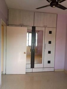 Gallery Cover Image of 900 Sq.ft 1 BHK Apartment for rent in Thane West for 25000