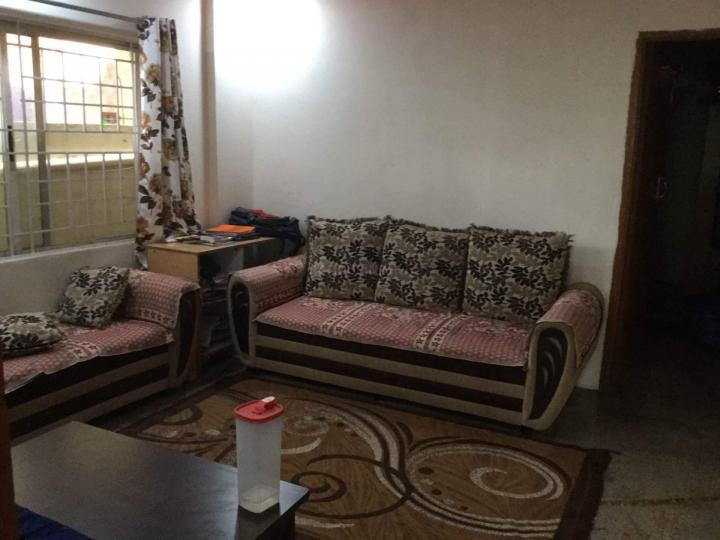 Living Room Image of Venkata Lakshmi Luxury PG in Kadubeesanahalli