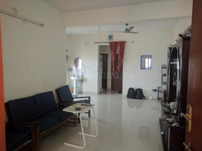 Gallery Cover Image of 1350 Sq.ft 2 BHK Apartment for rent in Karappakam for 20000