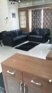 Gallery Cover Image of 1570 Sq.ft 3 BHK Apartment for rent in Balewadi for 32000