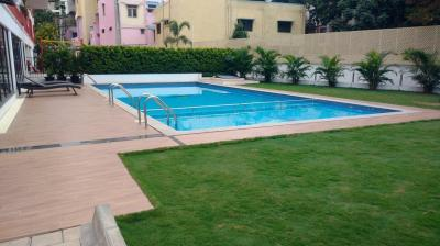 Gallery Cover Image of 1190 Sq.ft 2 BHK Apartment for rent in Brookefield for 21000