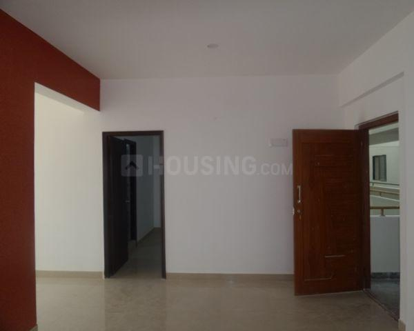 Living Room Image of 1000 Sq.ft 2 BHK Independent House for rent in J. P. Nagar for 30000