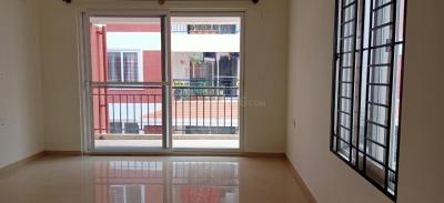 Gallery Cover Image of 1250 Sq.ft 2 BHK Apartment for rent in Krishvi Wisteria, Brookefield for 27000