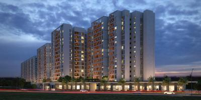 Gallery Cover Image of 1280 Sq.ft 3 BHK Apartment for buy in Vikas Nagar for 6900000