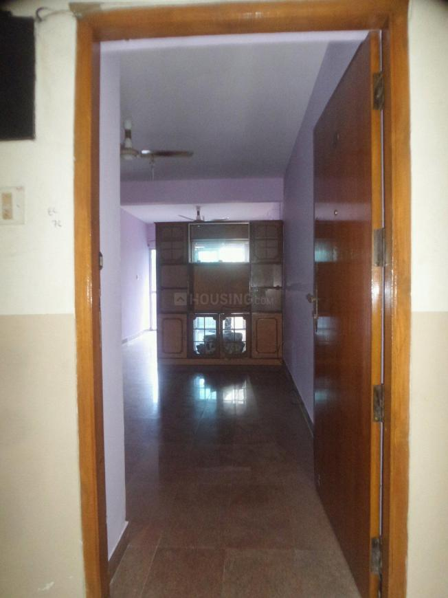 Main Entrance Image of 1600 Sq.ft 3 BHK Apartment for rent in Hombegowda Nagar for 32000