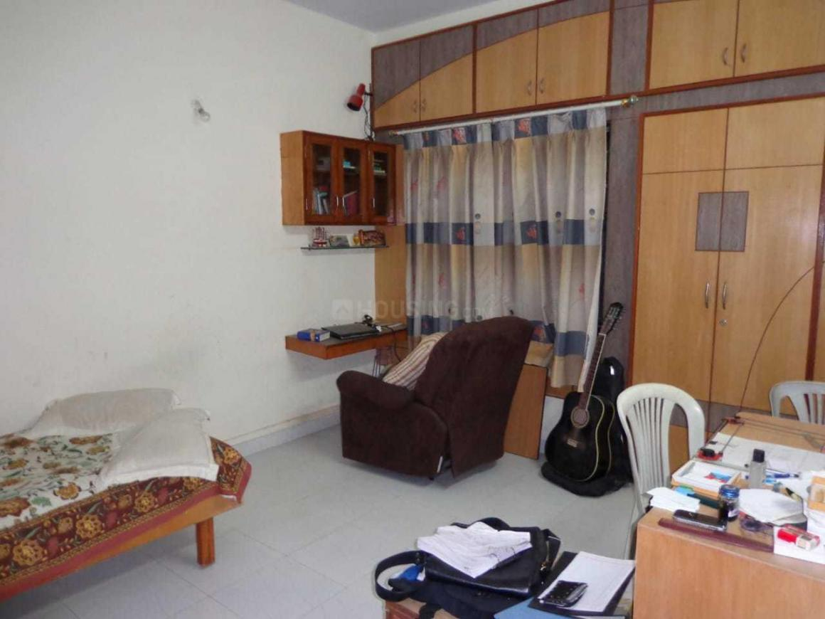 Bedroom Image of 1450 Sq.ft 3 BHK Independent House for buy in Undri for 12400000