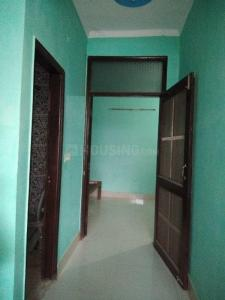 Gallery Cover Image of 450 Sq.ft 1 RK Independent House for rent in Chhattarpur for 6000