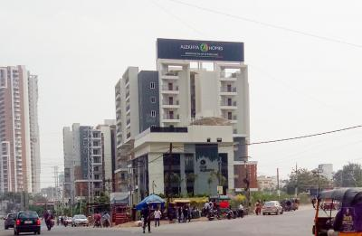 Gallery Cover Image of 2300 Sq.ft 3 BHK Apartment for rent in Nanakram Guda for 52000