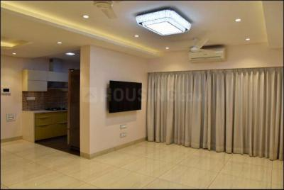 Gallery Cover Image of 1000 Sq.ft 2 BHK Apartment for buy in AR Elanza, Prabhadevi for 41500000