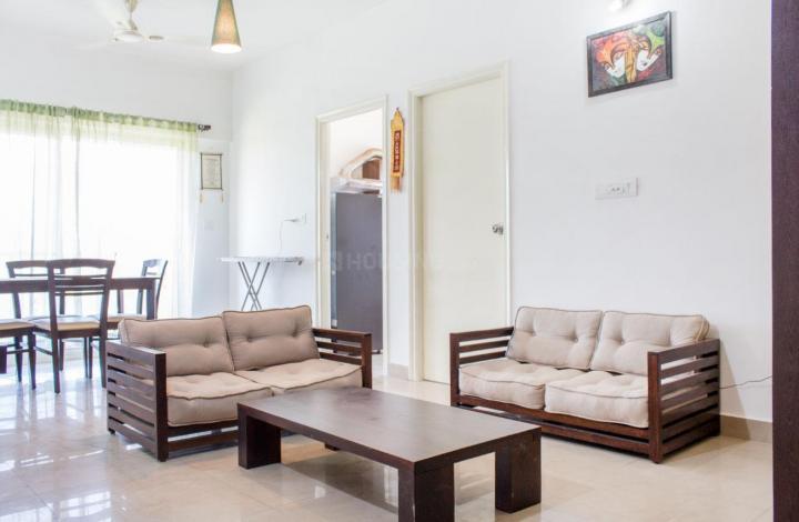 Living Room Image of PG 4643700 Akshayanagar in Akshayanagar