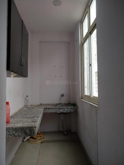 Kitchen Image of J.s. PG in Ghitorni