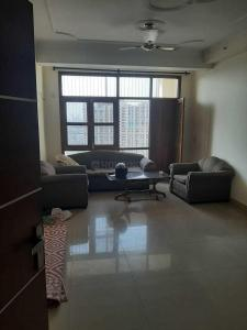 Gallery Cover Image of 1350 Sq.ft 2 BHK Apartment for rent in Supreme Tower, Sector 99 for 20000