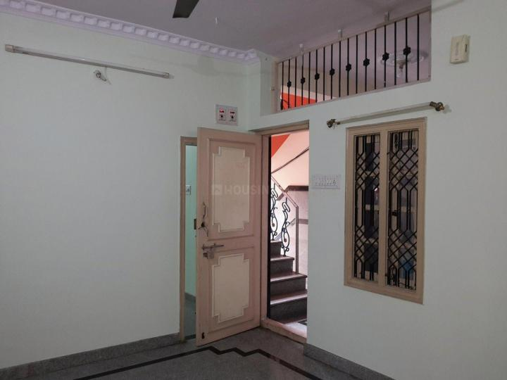 Living Room Image of 850 Sq.ft 2 BHK Apartment for rent in Basavanagudi for 13000