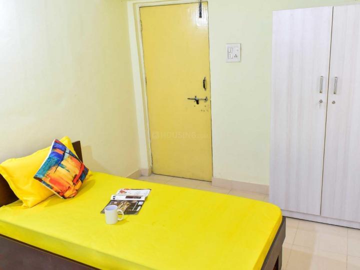 Bedroom Image of Zolo Hazel in Koramangala