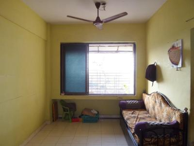 Gallery Cover Image of 565 Sq.ft 1 BHK Apartment for rent in Thakurli for 7000