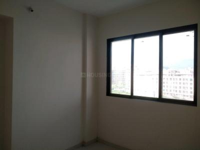 Gallery Cover Image of 665 Sq.ft 1 BHK Apartment for buy in Kalp Nisarg Wing H And I, Badlapur East for 2590000