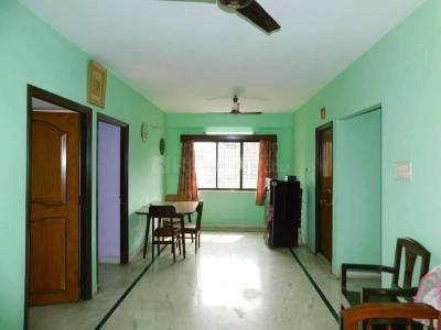 Gallery Cover Image of 1600 Sq.ft 3 BHK Apartment for rent in Debi Apartment Kalighat, Kalighat for 60000
