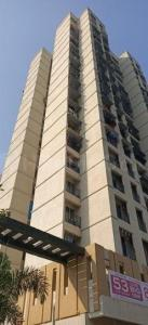 Gallery Cover Image of 765 Sq.ft 2 BHK Apartment for rent in Shree Sankalp, Thane West for 21000