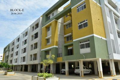 Gallery Cover Image of 1100 Sq.ft 2 BHK Apartment for buy in Thiruverkkadu for 4200000
