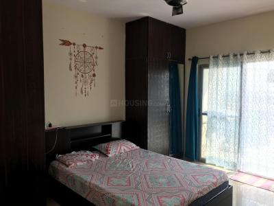 Gallery Cover Image of 1050 Sq.ft 2 BHK Apartment for rent in Carmelaram for 25000