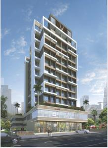Gallery Cover Image of 920 Sq.ft 2 BHK Apartment for buy in Giriraj Nest, Kamothe for 7176000
