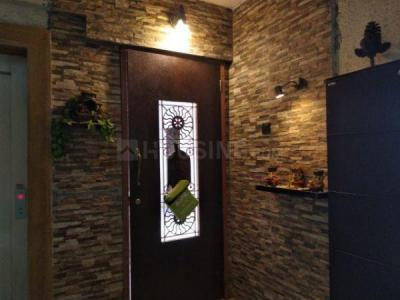 Gallery Cover Image of 1115 Sq.ft 3 BHK Apartment for rent in Kanjurmarg West for 50500