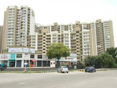 Gallery Cover Image of 1380 Sq.ft 3 BHK Apartment for buy in Gulshan Ikebana, Sector 143 for 6900000