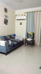 Gallery Cover Image of 700 Sq.ft 1 BHK Apartment for rent in Vasant Kunj for 22000
