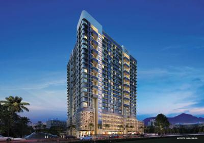 Gallery Cover Image of 546 Sq.ft 1 BHK Apartment for buy in Sumer Life, Powai for 9300000