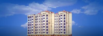 Gallery Cover Image of 610 Sq.ft 1 BHK Apartment for buy in Thakur Gayatri Satsang, Kandivali East for 9000000