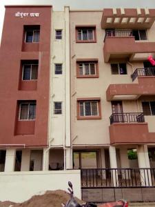 Gallery Cover Image of 670 Sq.ft 1 BHK Independent Floor for rent in Talegaon Dabhade for 6500