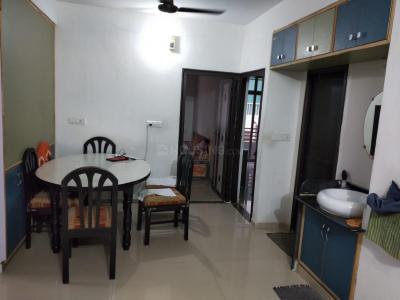 Gallery Cover Image of 2000 Sq.ft 2 BHK Apartment for buy in Shri Shantram Pratistha Bungalows, Shanti Nagar for 3000000