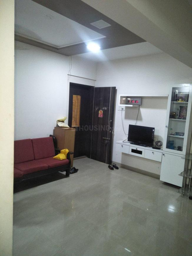 Living Room Image of 1000 Sq.ft 2 BHK Apartment for rent in Ramnagar for 22000