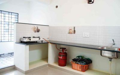 Kitchen Image of 015-sowmya Sarovar in Jakkur
